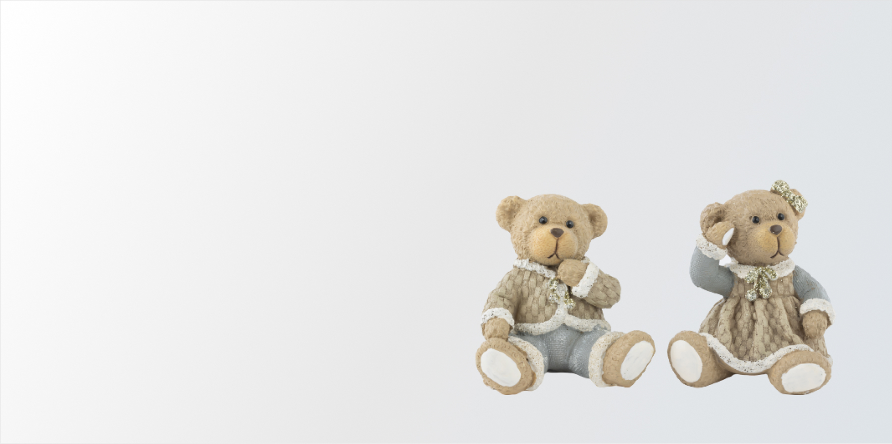 Adorable Soft Toys & Baby Range:
